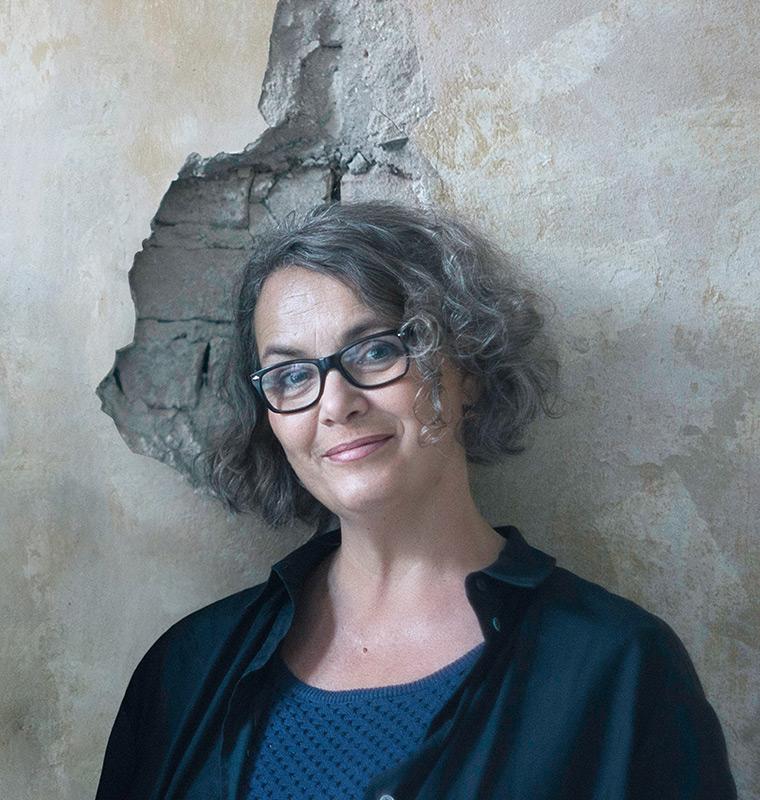Aneke Wehberg-Herrmann, Coach und Gründerin