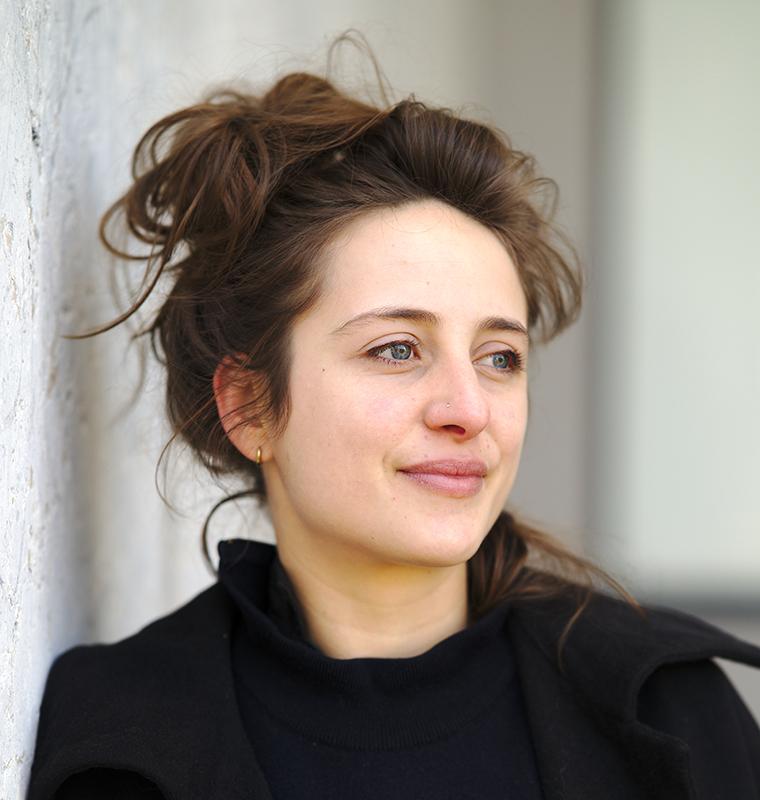 Anne-Sophie Mentha