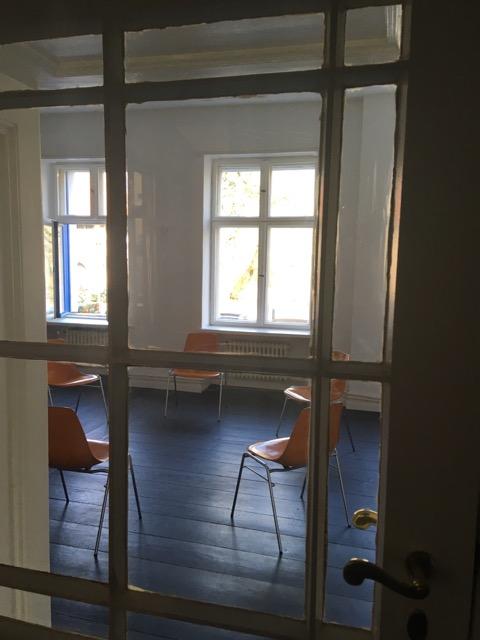 Coaching Studio von spielart.berlin