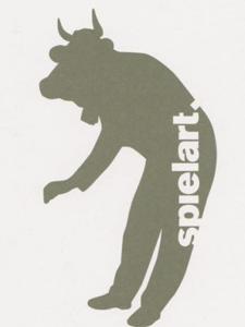 Ein Logo für spielart Schweiz