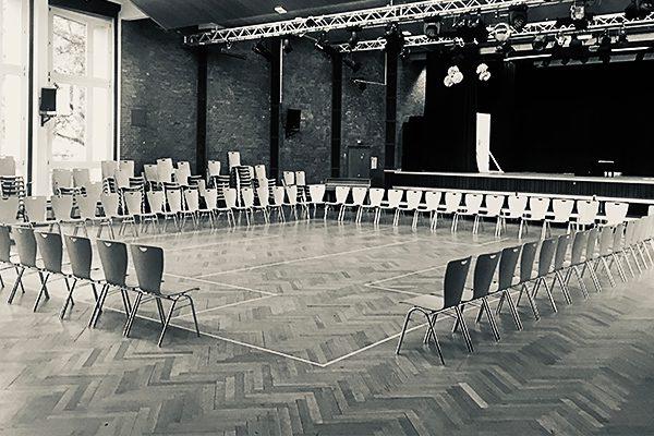 Marion-Dönhoff Gymnasium Supervision spielart.berlin