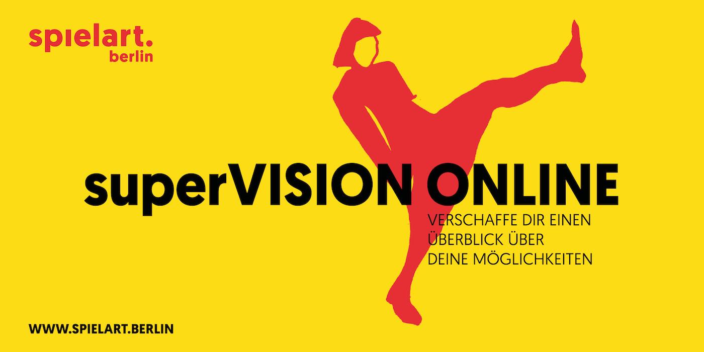 SuperVISION spielart.berlin